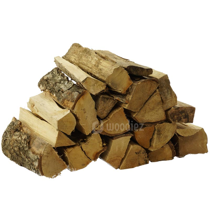 Decoratie houtblokken huren